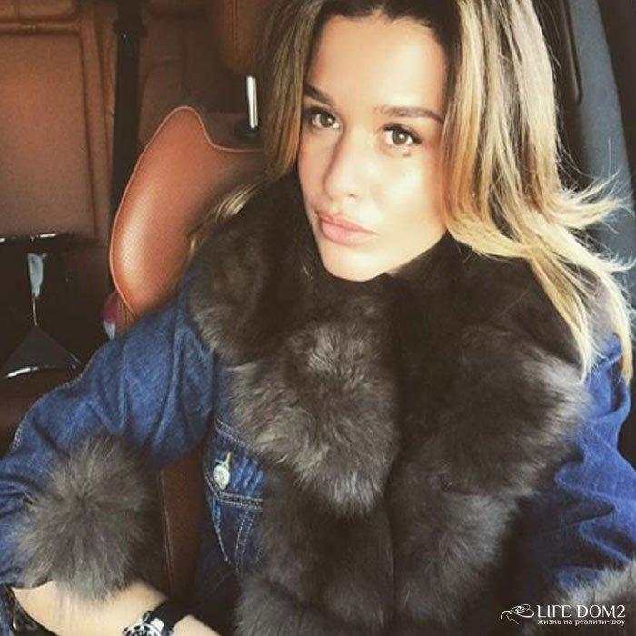 Ксения Бородина готовится к уходу с должности ведущей телепроекта «Дом 2»