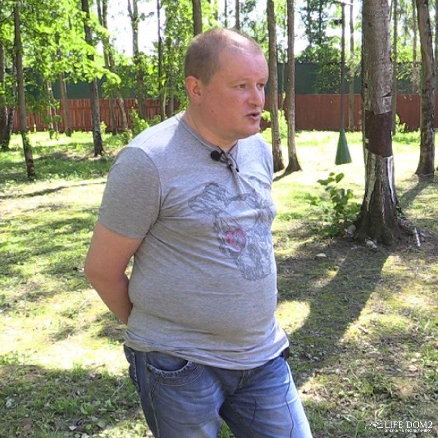 Колян Должанский готов признать свое отцовство у ребенка Ольги Рапунцель