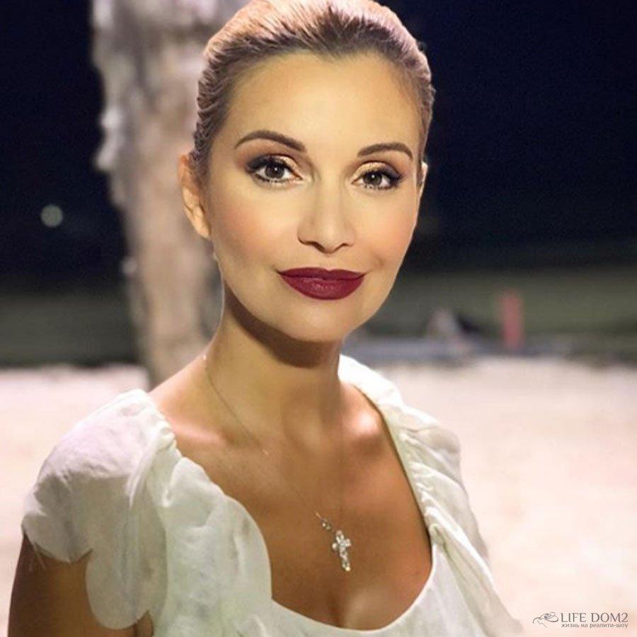 Ольга Орлова получила дополнительные полномочия в роли ведущей «Дома 2»