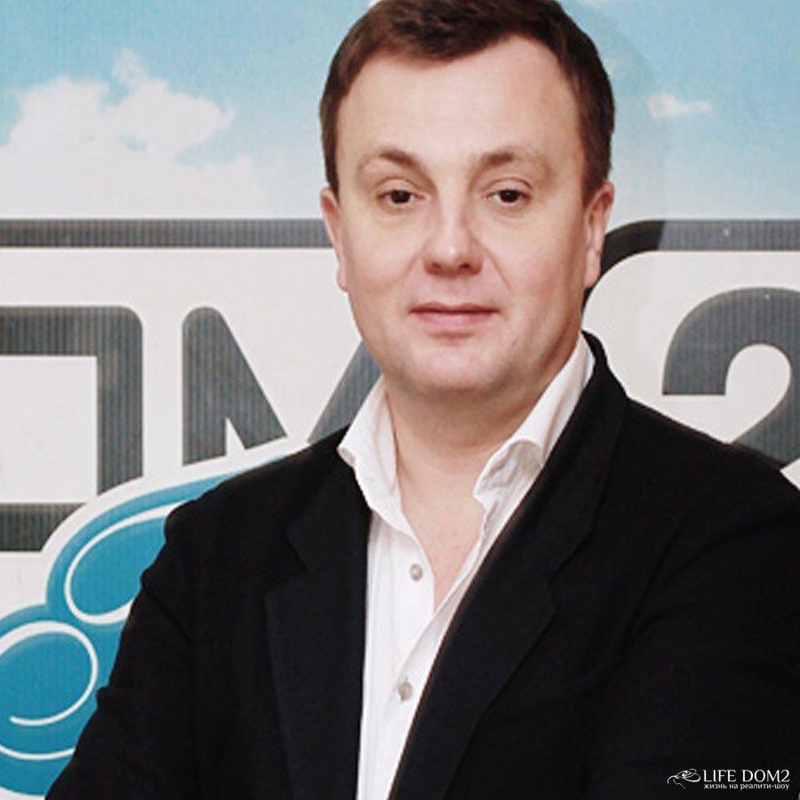 Алексей Михайловский прокомментировал свой уход из телепроекта «Дом 2»