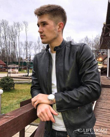 Романа Гриценко провожали со слезами