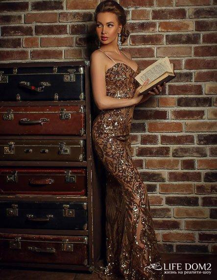 Евгения Феофилактова считает, что для женщины очень важно, чтобы ее любили любой