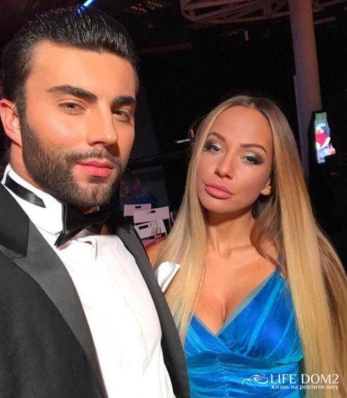 Леша Чайчиц разочаровался в Валерии Коваленко