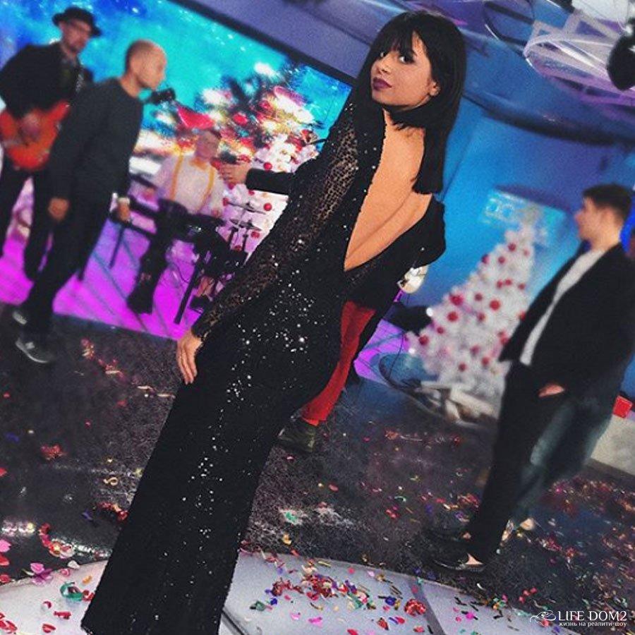 Алиана Устиненко за последнее время заметно подурнела внешне