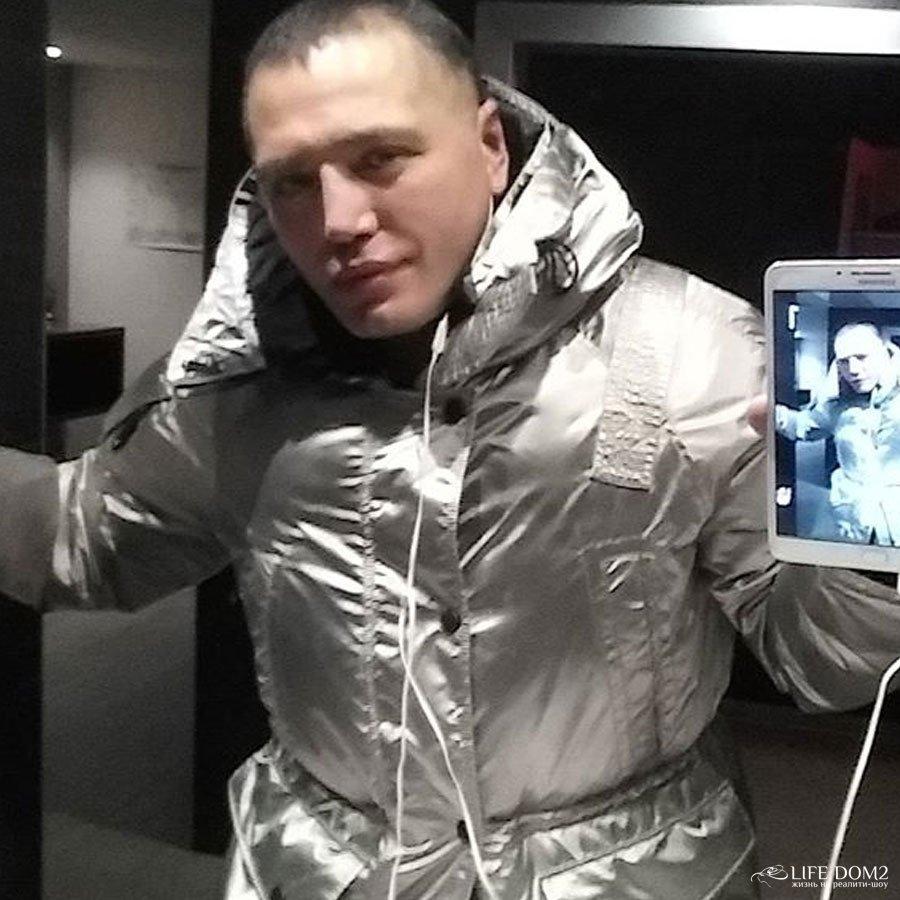 Рустам Калганов оказался в эпицентре очередного скандала со знаменитостью