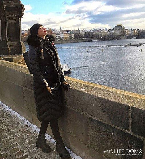 С Дарьей Лымарь произошло чудо на прошлый Новый год