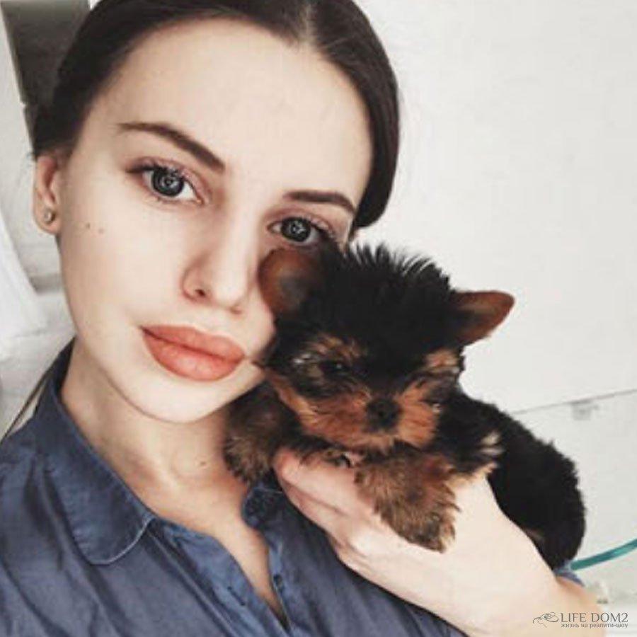 У Жени Кузина и Александры Артемовой случилось пополнение в семье