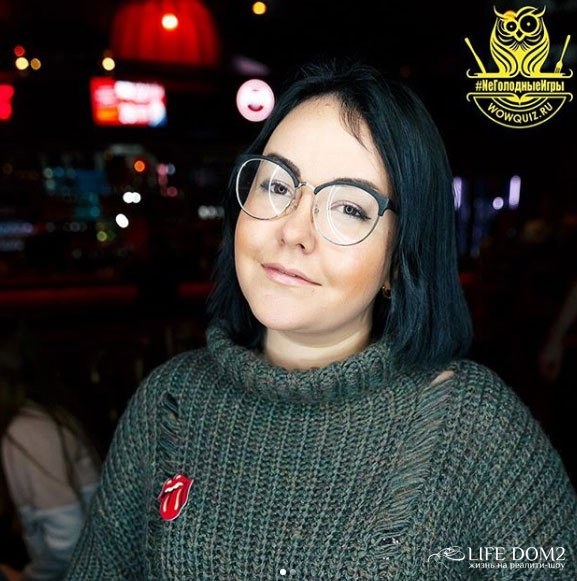 Саша Филиппова не смогла открыться Жене Жаркову