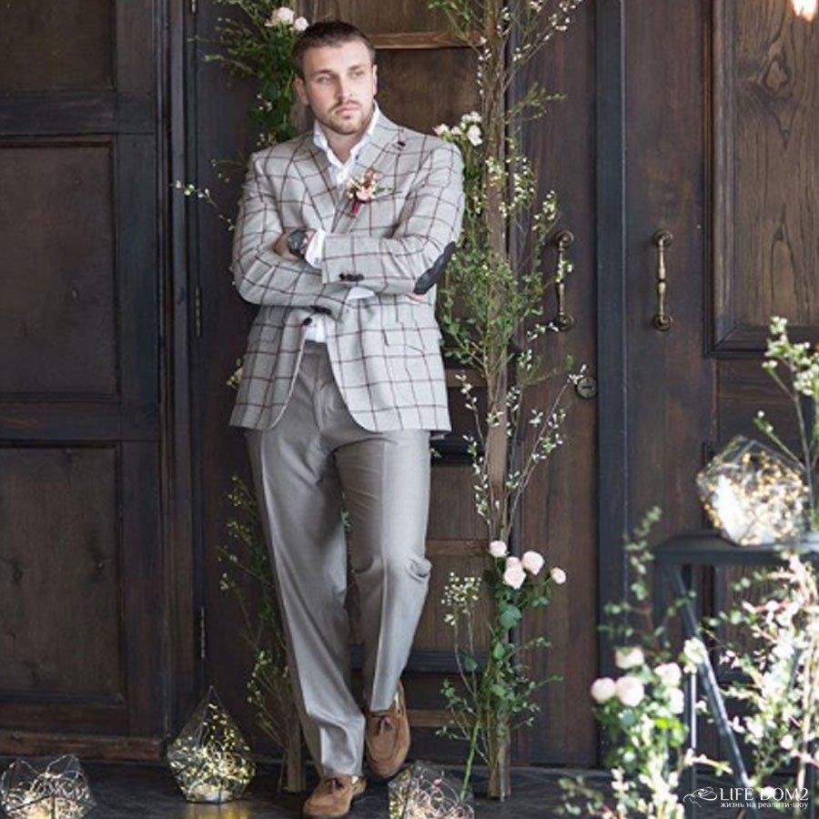 Игорь Трегубенко рассказал о проблемах, с которыми столкнулся после ухода из «Дома 2»
