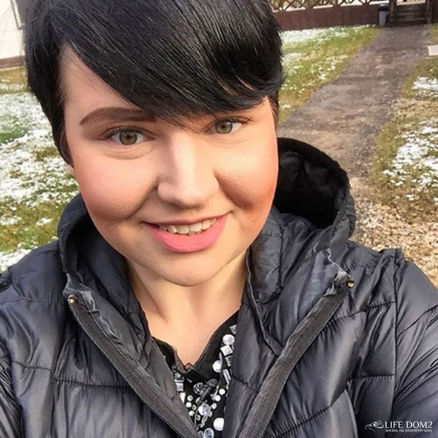 Александра Черно озадачила снимком, на котором запечатлен положительный тест на беременность