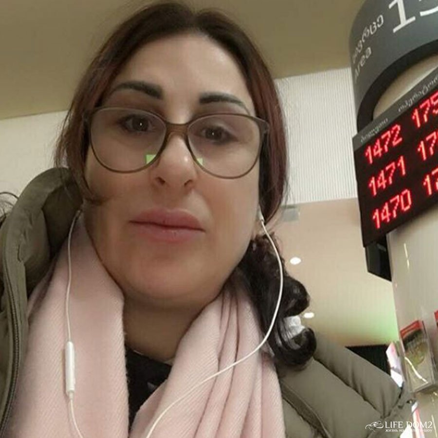 Мало кто поверил словам Марины Тристановны о ее новом ухажере