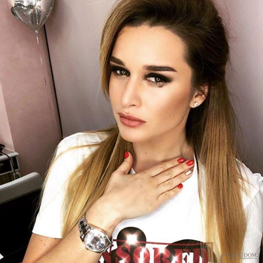 В сети появились слухи о финансовых трудностях у ведущей «Дома 2» - Ксении Бородиной