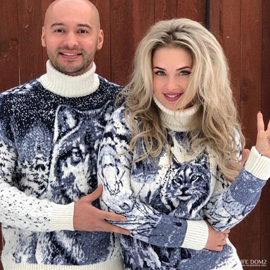 Андрей Черкасов отказывается брать в жены Кристину Ослину