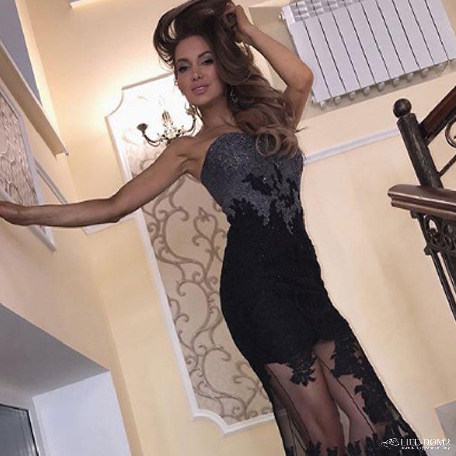 Евгения Феофилактова одержала маленькую победу над Викторией Романец