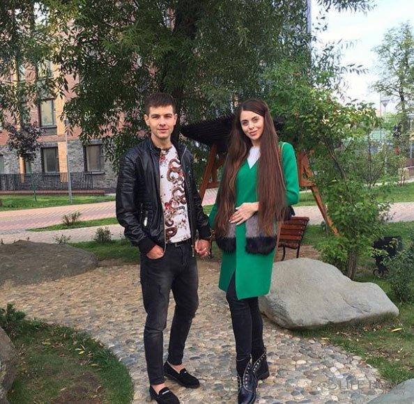 Ольга Рапунцель и Дима Дмитренко вобрали в себя все возможные пороки