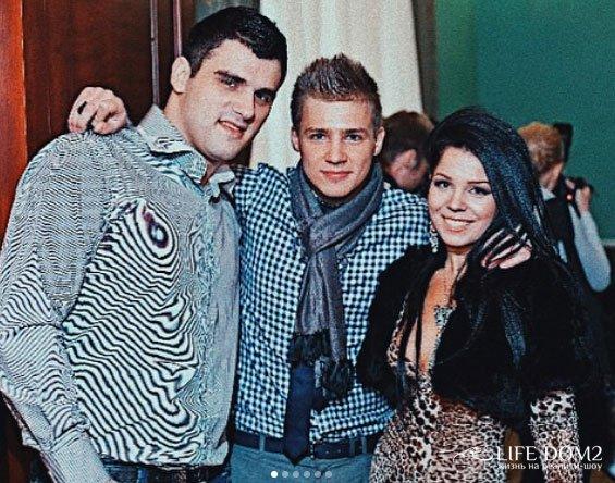 Катя Колисниченко откровенно рассказала, как относится к бывшим парням