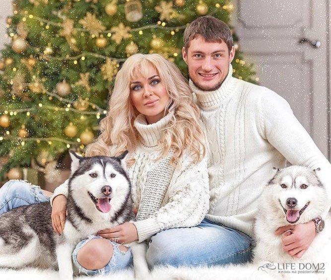 Саша Задойнов рассказал о своей личной жизни