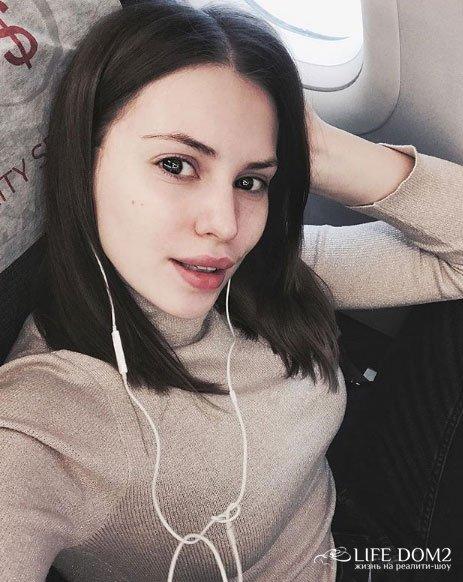 Саша Артемова и Женя Кузин не смогли вовремя улететь в Сочи