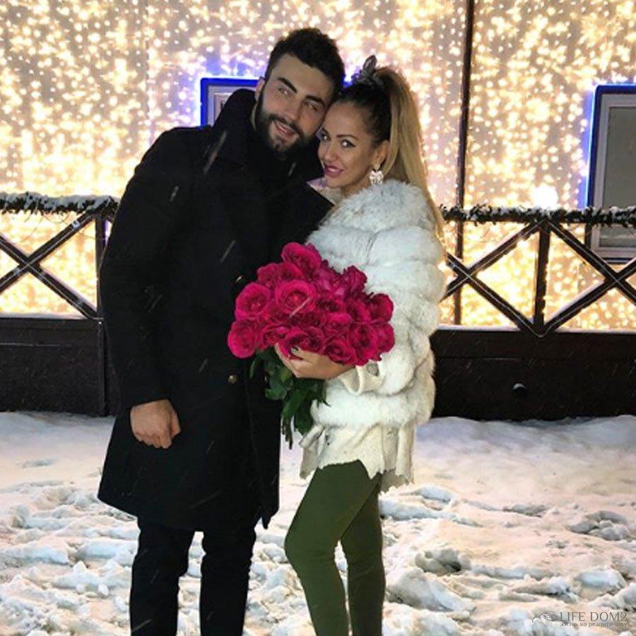 Алексей Чайчиц не готов тратить свои собственные деньги на Лизу Триандафилиди