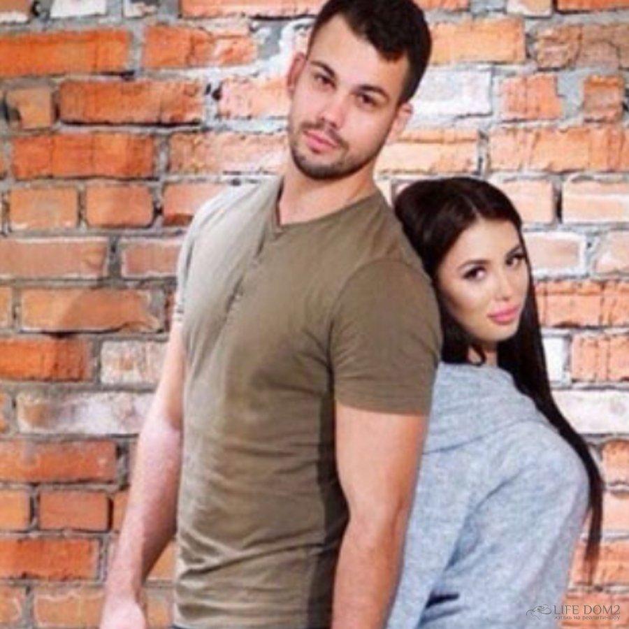 Лилия Четрару и Сергей Захарьяш объявили о решении покинуть телепроект «Дом 2»