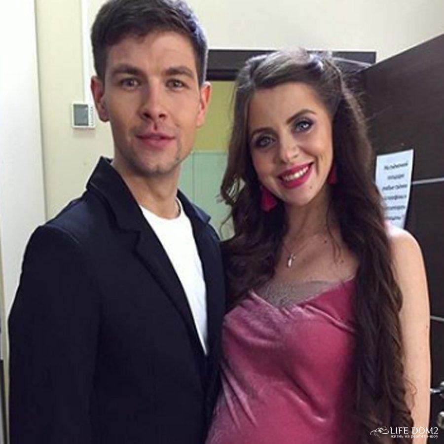 Ольга Рапунцель нашла очередной повод повздорить с Дмитрием Дмитренко