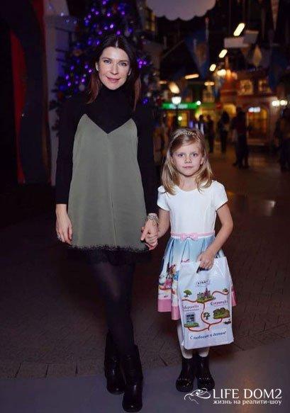 Дочь актрисы Екатерины Волковой попала в больницу из-за мутации
