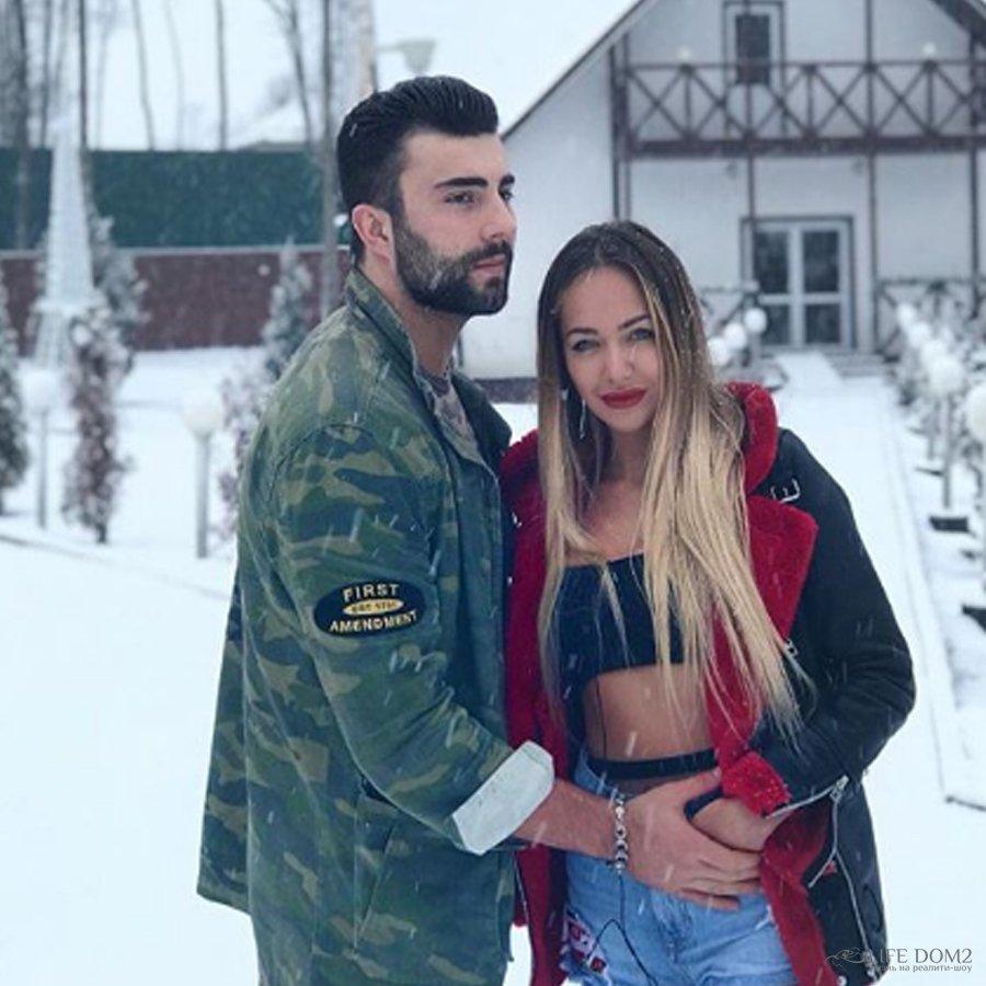 Алексей Чайчиц придумал для своей девушки обидное прозвище