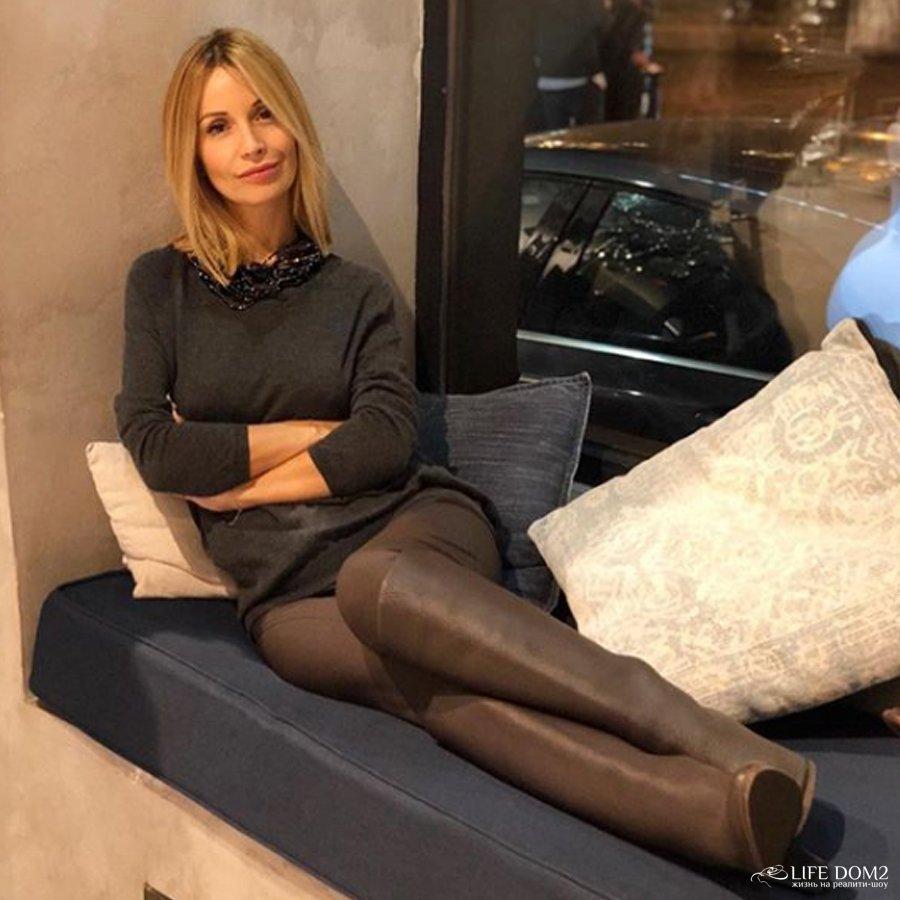 Ольгу Орлову заподозрили в донашивании одежды за Ксенией Бородиной