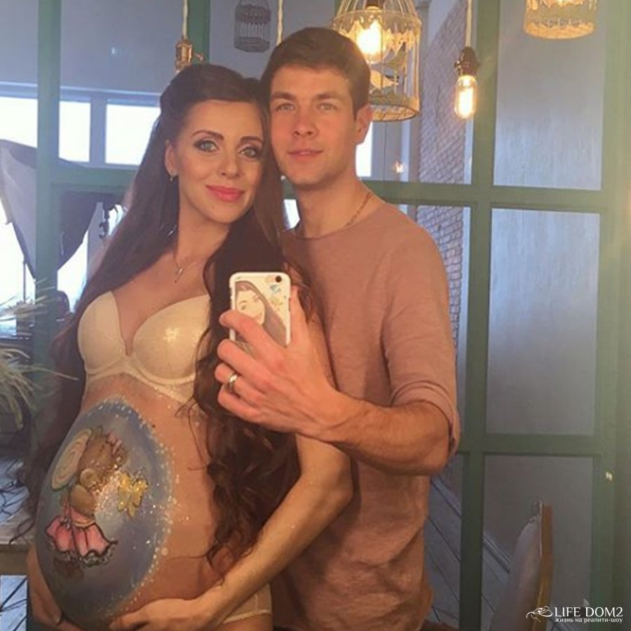 Здоровье ребенка Ольги Рапунцель обеспокоило многих фанатов «Дома 2»