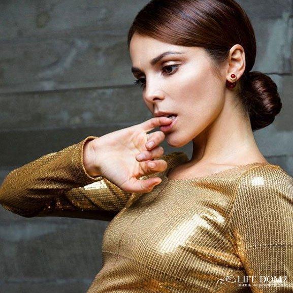 Сати Казанова рассказала о влиянии разных цветов одежды на настроение
