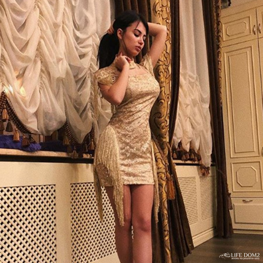 Лилия Четрару объявила о грандиозных изменениях в их с Сергеем жизни после ухода из «Дома 2»