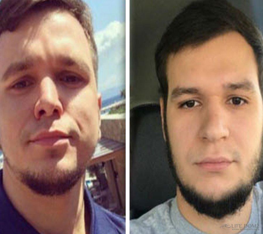 В сети нашли молодого человека, как «две капли воды» похожего на Антона Гусева