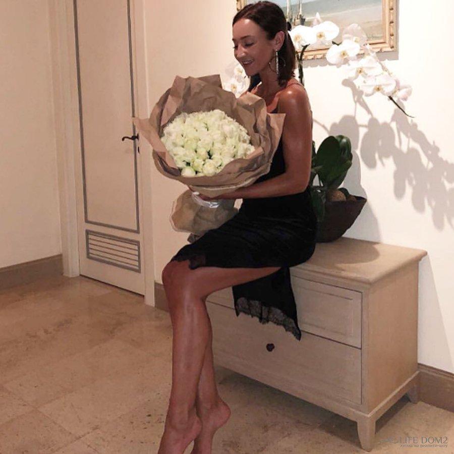 Ведущая реалити-шоу «Дом 2» Ольга Бузова потратила на отдых в Таиланде огромную сумму