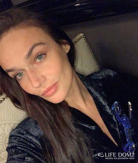 Алена Водонаева гордится своей внешностью