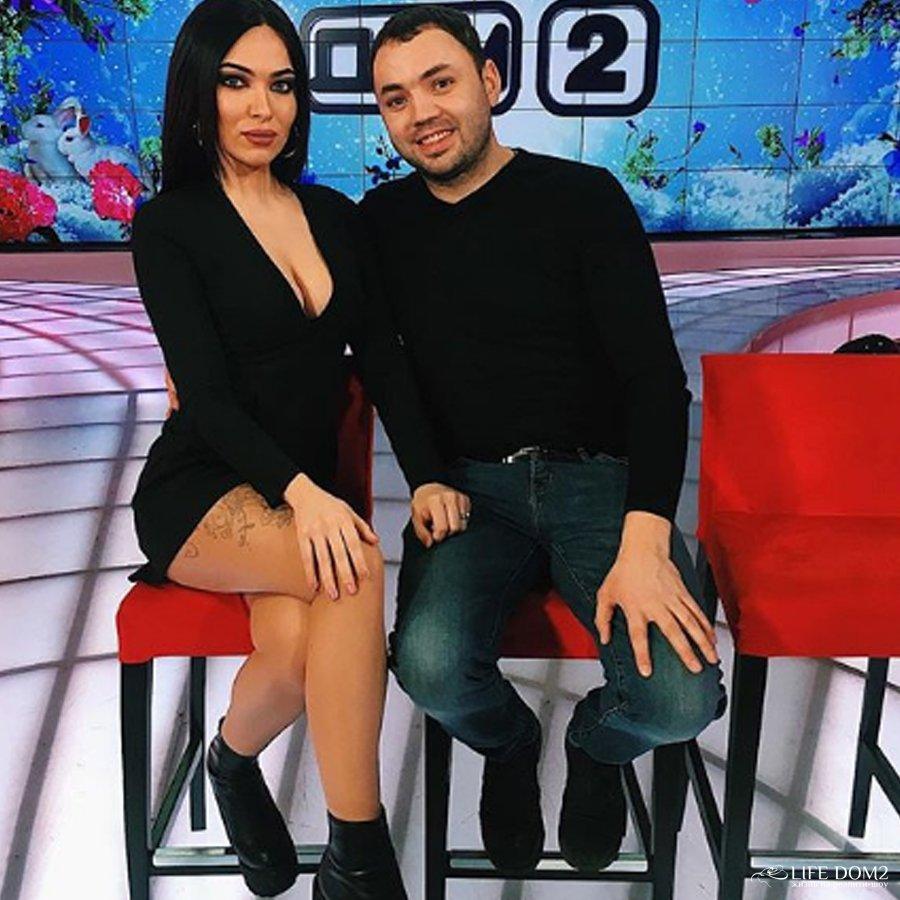 Возможная любовница Александра Гобозова опасается мести со стороны Алианы