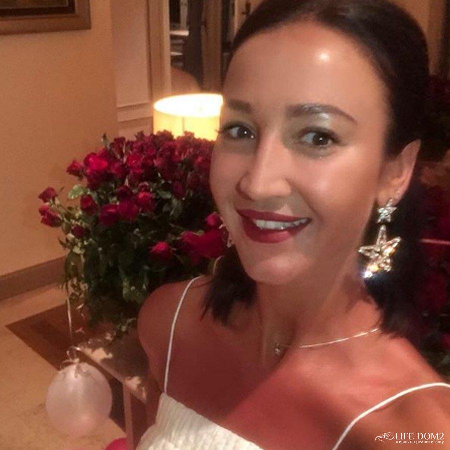 Ольга Бузова после длительного молчания наконец-таки вышла на связь с Романом Гриценко