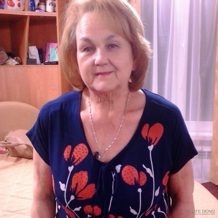 Ольга Васильевна устроила потасовку из-за своего сына Александра