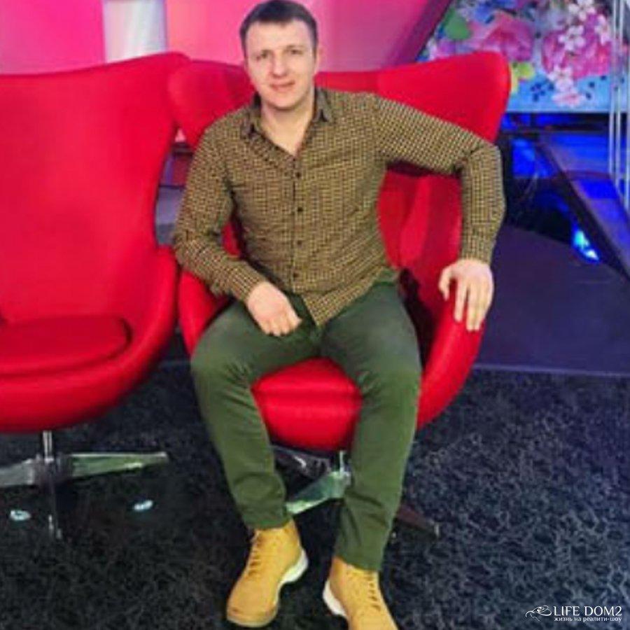 Илья Яббаров с помощью теста ДНК намерен подтвердить свое отцовство
