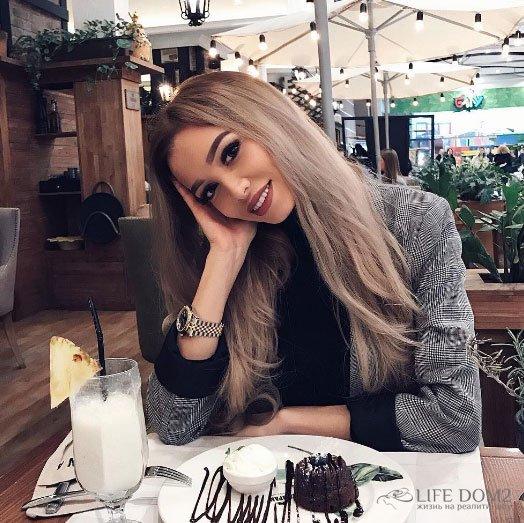 Екатерина Гужвинская поделилась своими предпочтениями в еде