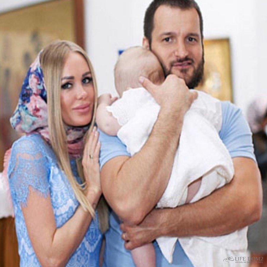 Юлия Щаулина рассказала, почему препятствует общению Алексея Самсонова с сыном