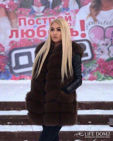 Марина Джураева намерена строить отношения с Ильей Яббаровым