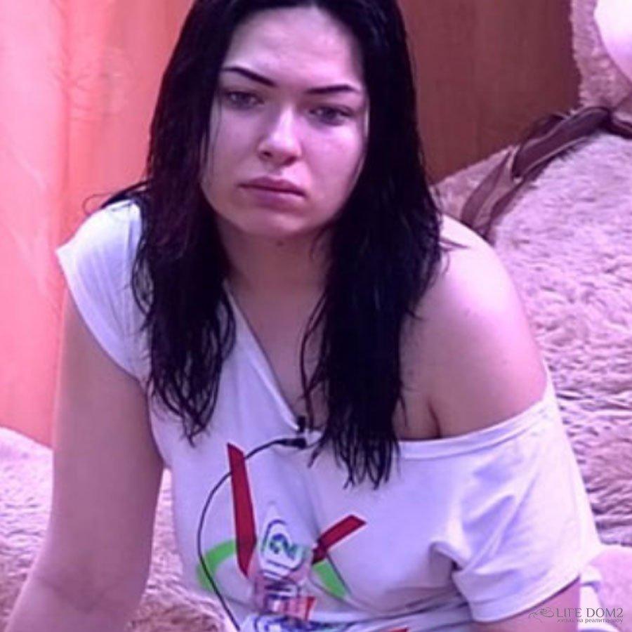 Екатерина Зиновьева по утрам без макияжа выглядит на все 40 лет