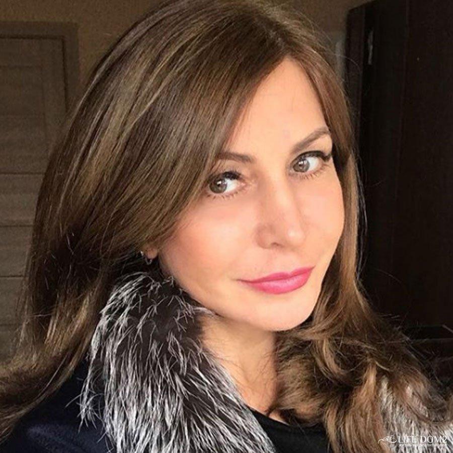 Ирину Александровну Агибалову уличили в рекламе китайских товаров
