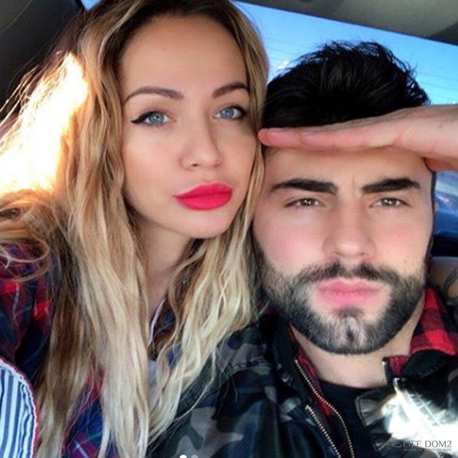 Алексей Чайчиц сделал косвенный намек, что ребенку Лизы Триандафилиди не будет места в его доме