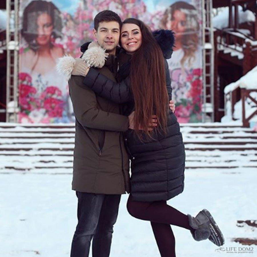 Ольга Рапунцель и Дмитрий Дмитренко приняли решение покинуть телепроект