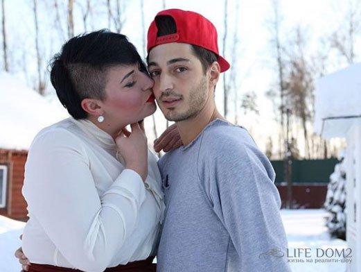 Саша Черно и Иосиф Оганесян возобновили отношения