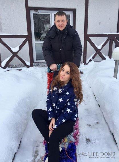 Алена Савкина поверила в себя