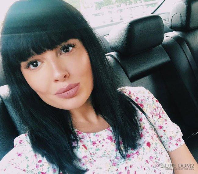 Нелли Ермолаева рассказала о здоровье своего новорожденного сына