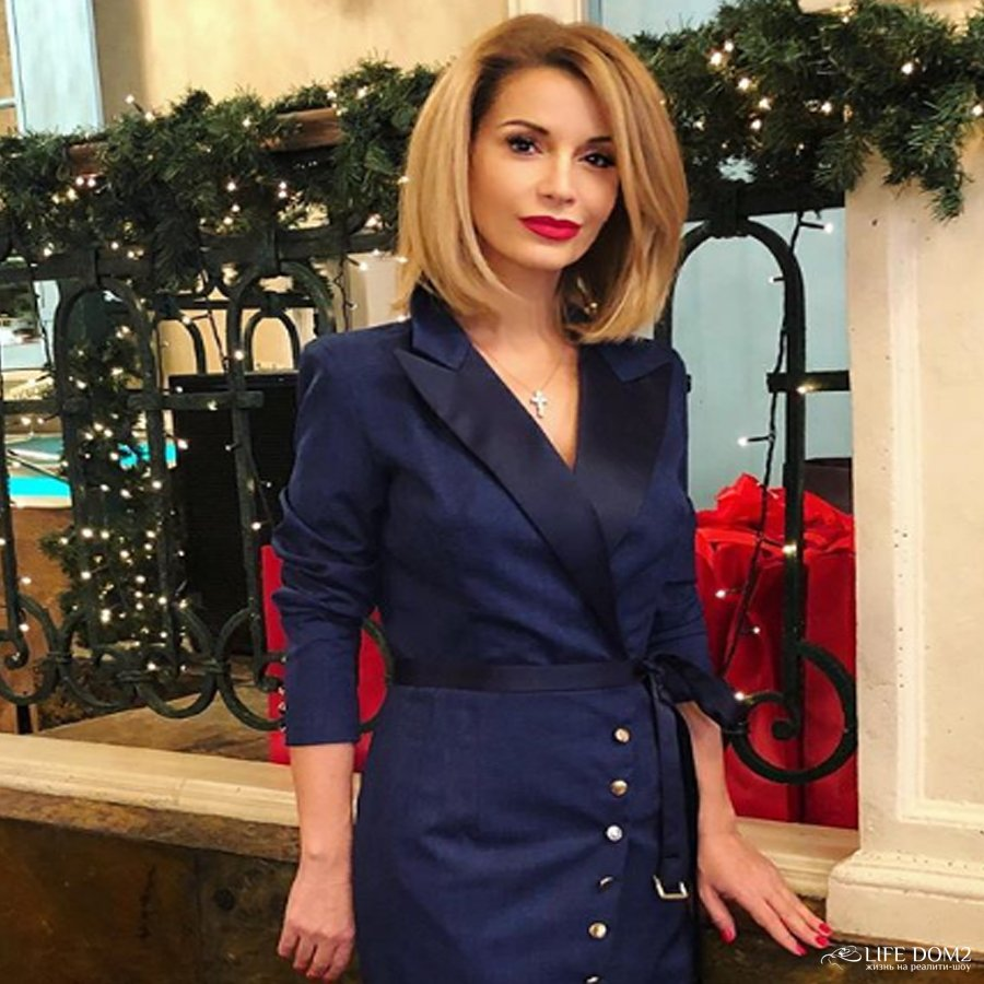 Ведущая телепроекта «Дом 2» Ольга Орлова призналась, что использует пластику