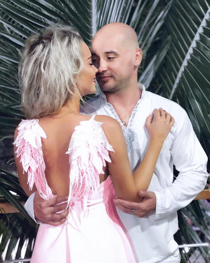 Фотоподборка Андрея Черкасова и Кристины Ослиной с Сейшел